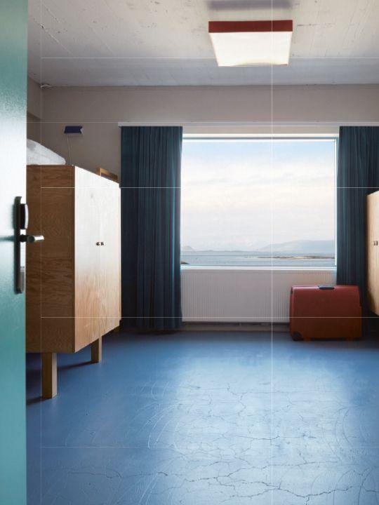 Oddsson hostel