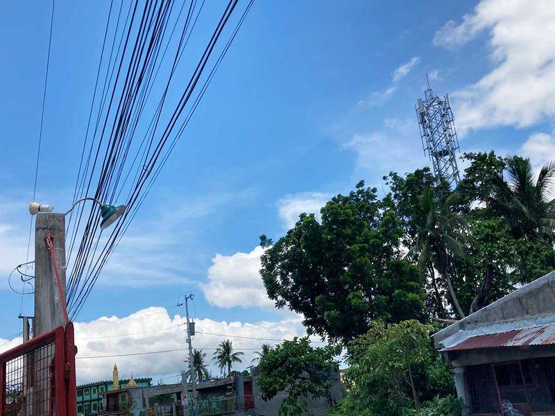 access internet philpippines