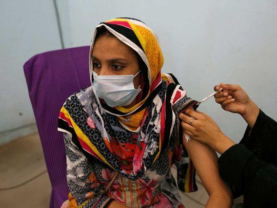 pakistan vaccine covid sinovac