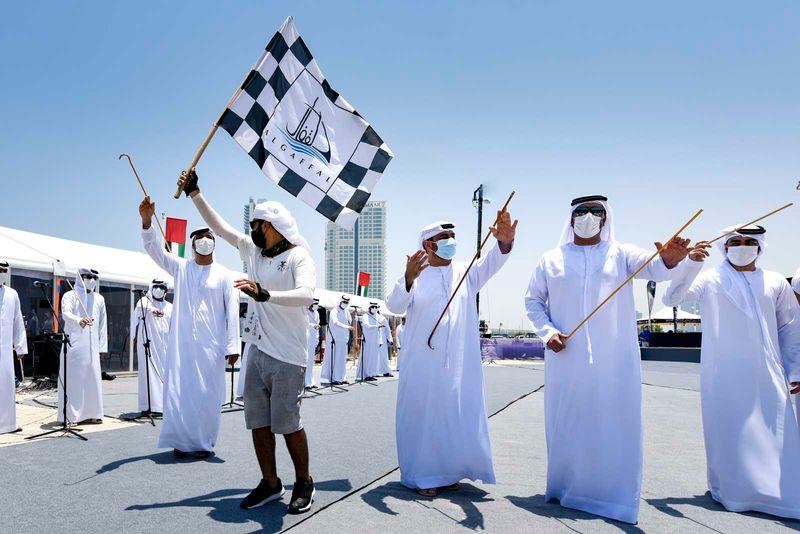 Al Gaffal race gallery