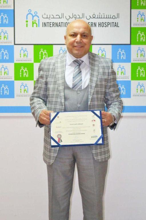 Dr. Osman El Bakry-1622802747775