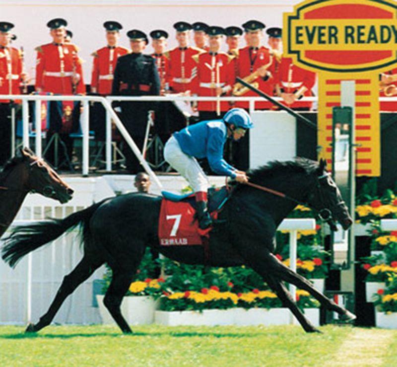 Horseracing - Erhaab