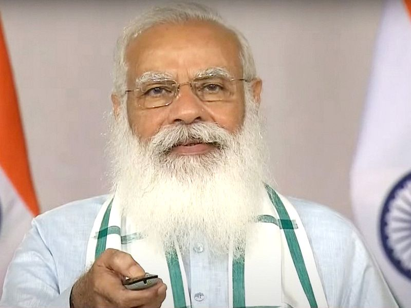 COVID-19 presents Modi with difficult situation