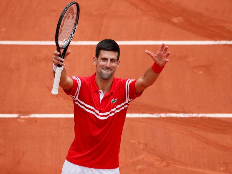 Nadal and Djokovic reach French Open fourth round | Tennis – Gulf News