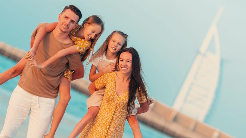 Fab family fun this week in Dubai