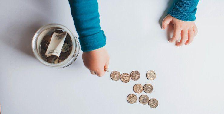 Money management skills for kids