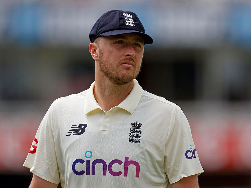 ECB to review cricketers' social media accounts following Ollie Robinson old tweets fiasco