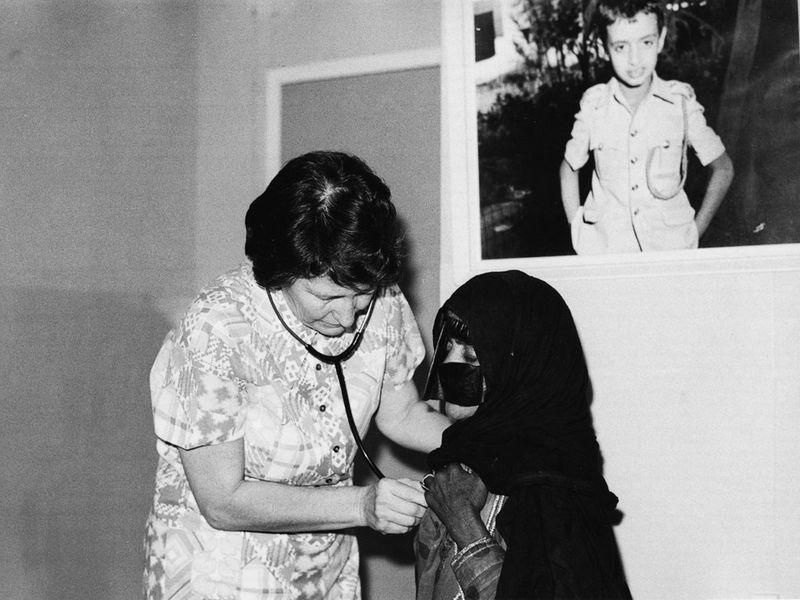 Dr Marian Kennedy