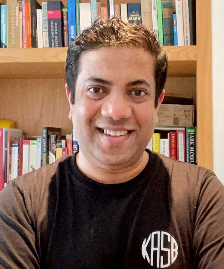 Stock Ali Farid