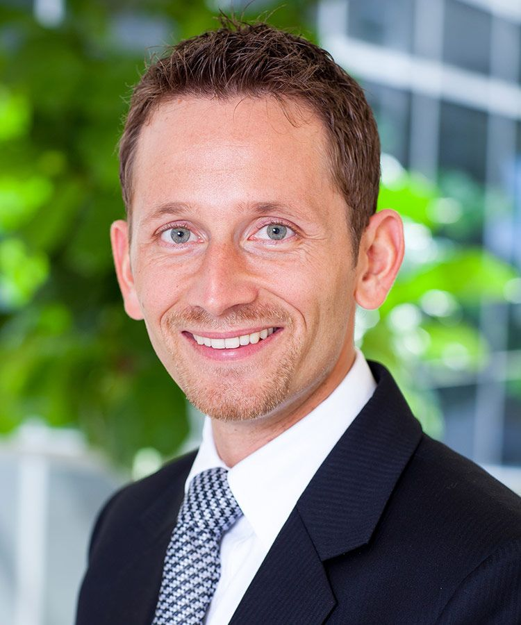 Stock Dr. Christopher Daniel