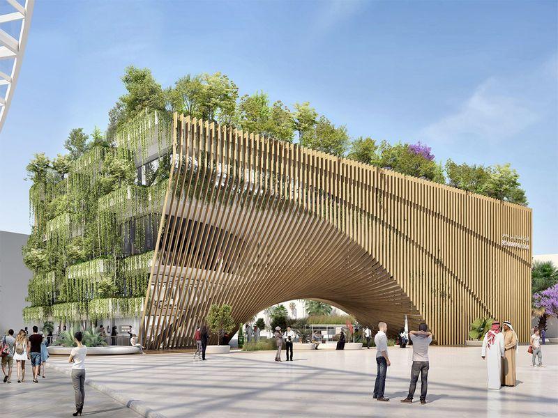 belgium pavilion expo 2020 dubai