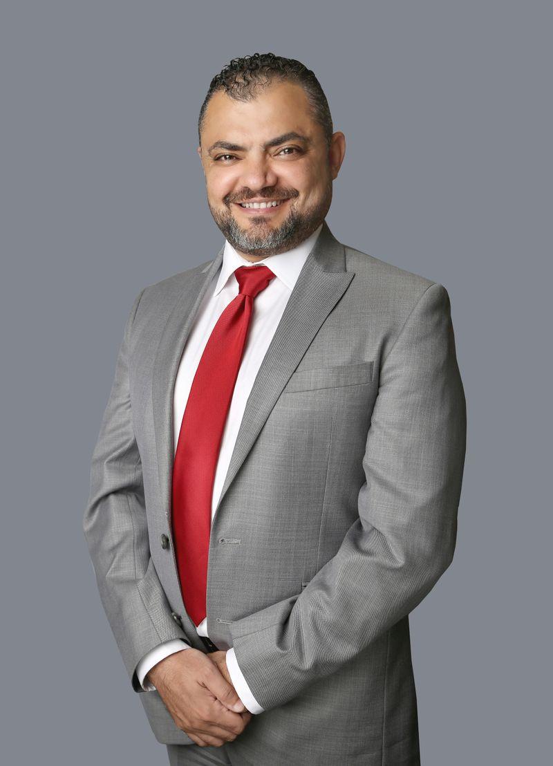 Dr Michael Atteya – Specialist Paediatrician, Medcare Medical Centre – Rashidiya