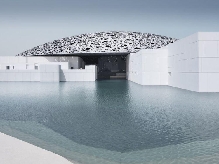 Louvre Abu Dhabi-1623153728199