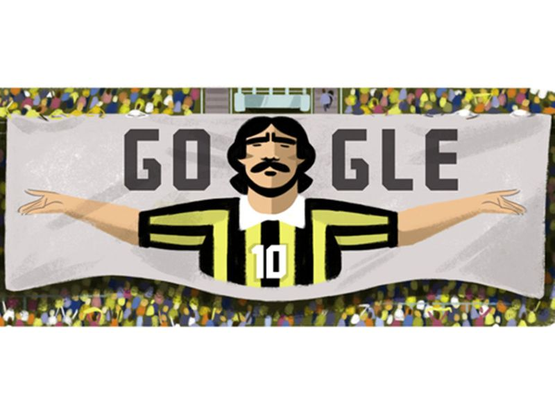 Mokhtar Dahari is hailed by Google on his 61st birthday