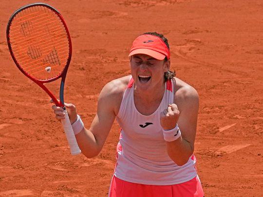 Tennis - Samara