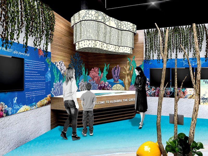 seychelles pavilion expo 2020