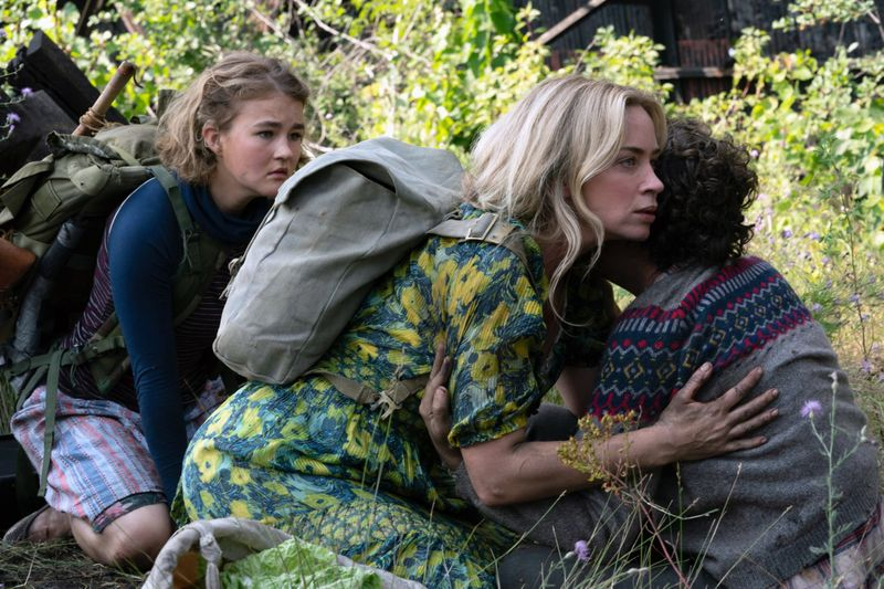 A Quiet Place II- PARAMOUNT-1623235042167