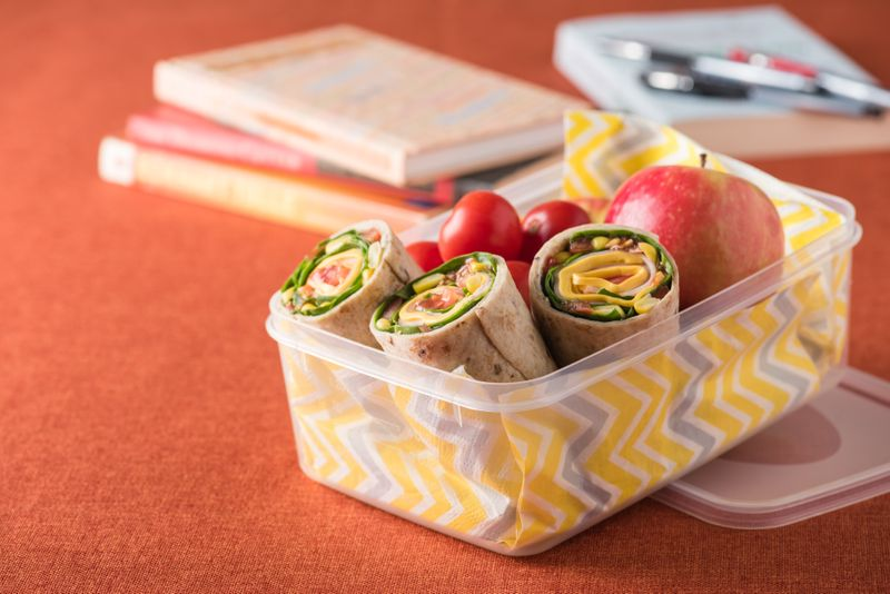 Brains boosting foods for your kids' lunchbox