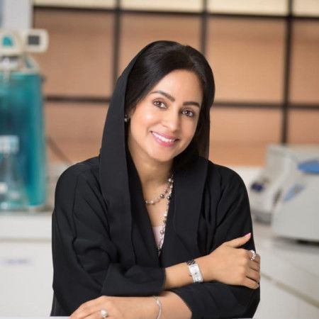Dr Maryam-1623245693924
