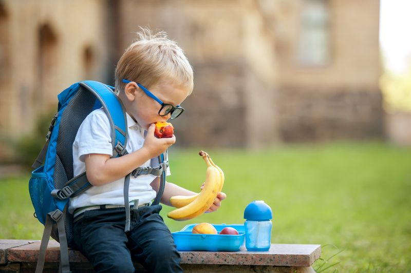Maximise your child's intelligence by feeding their brain with the nutrients it needs