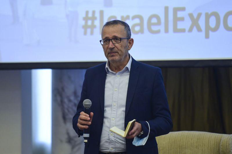 NAT 210609 ISRAEL EXPO 2020 ARAMZAN 1-1623231850765