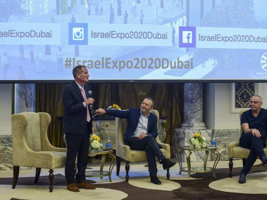 NAT 210609 ISRAEL EXPO 2020 ARAMZAN 6-1623231857023