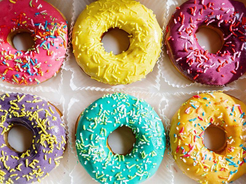 doughnuts-pexels