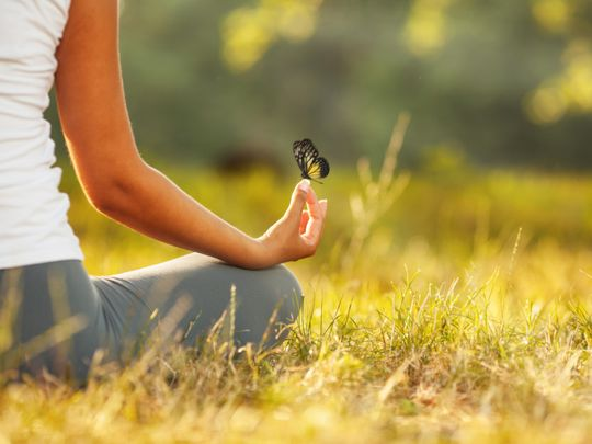 Meditate with Urmila: Discovering balance in the opposites