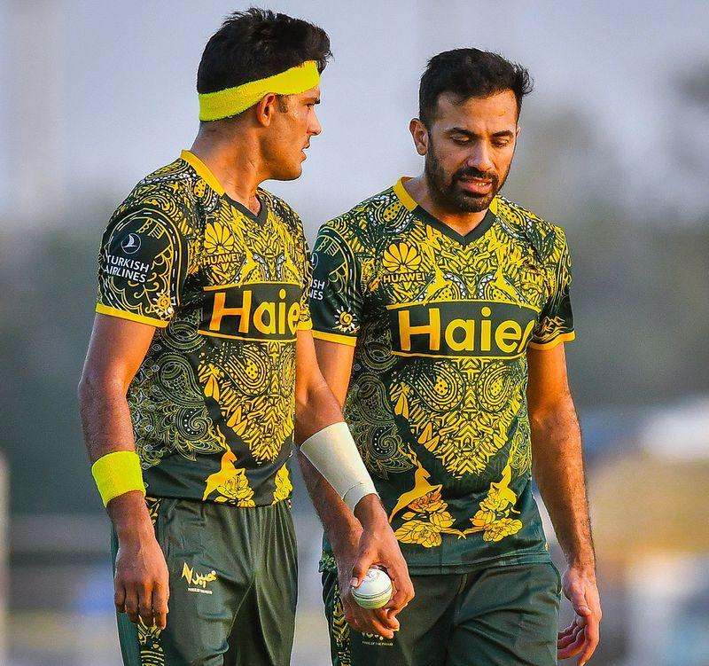 Cricket - PSL
