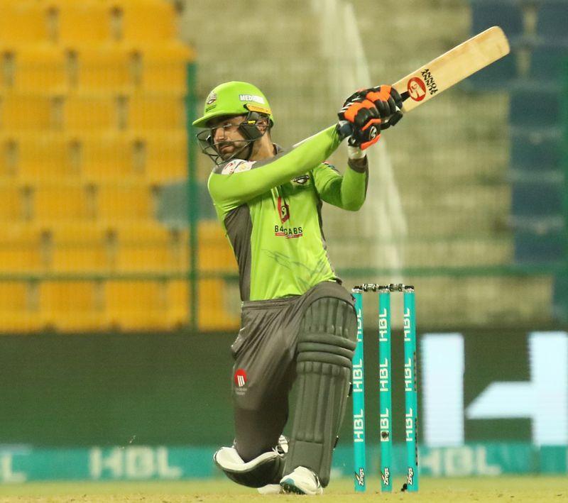PSL-Rashid Khan