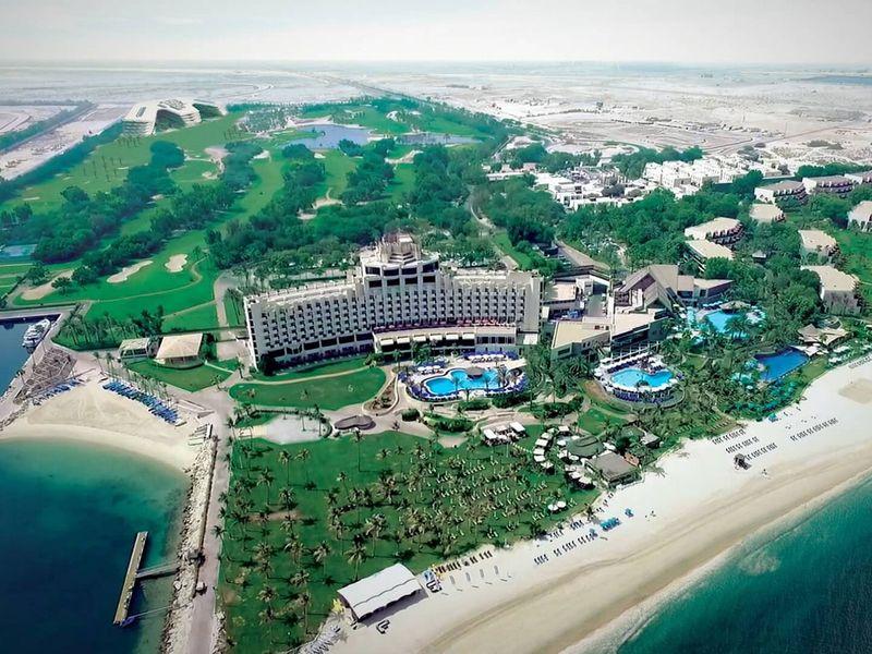 The Resort Course, JA The Resort
