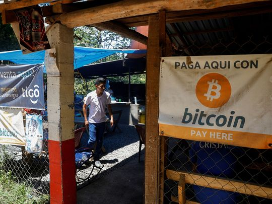 2021-06-11T174805Z_1039351253_RC2HYN9C6ZE8_RTRMADP_3_EL-SALVADOR-BITCOIN-TRANSFER-(Read-Only)