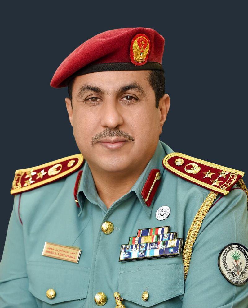 Brigadier Ahmad Abdul Aziz Shuhail-1623475325174