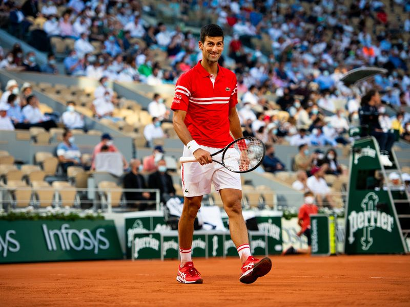 Djokovic hands Nadal his first defeat at French Open since 2015