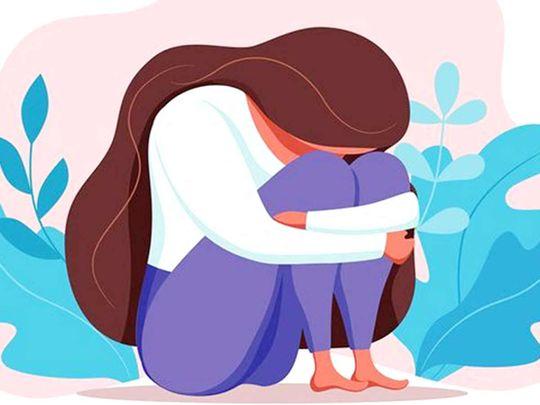 Battling grief