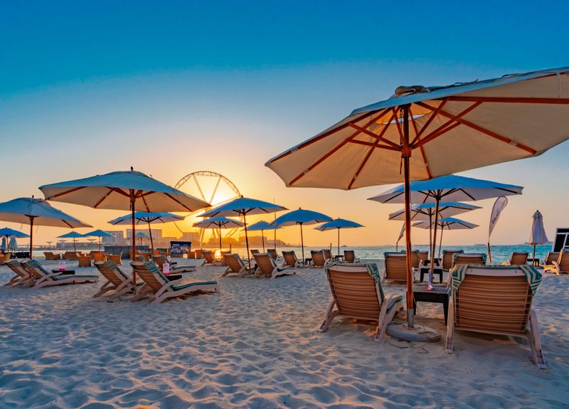 Brilliant things to do in Dubai this week