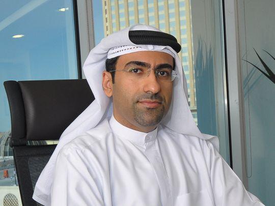 Rashed A. Al Ansari, CEO, Al Ansari Exchange