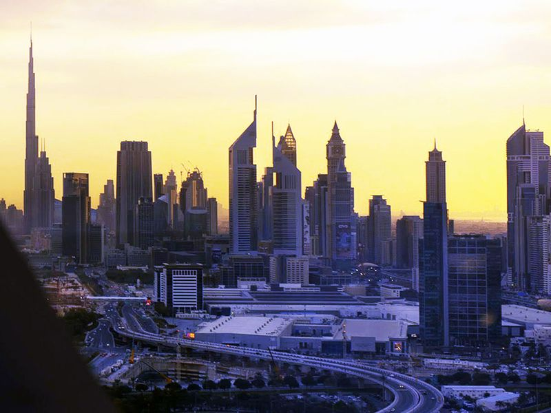 Dubai Government pays out in full after $500m Fixed Rate Note matures