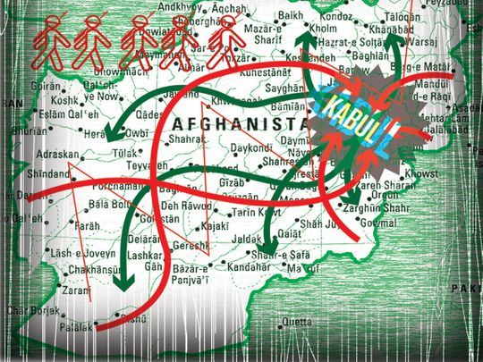 India needs to be careful about involvement in Afghanistan