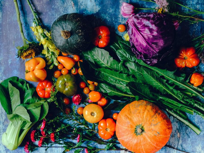 COVID-19 recovery meals need a balanced food plan