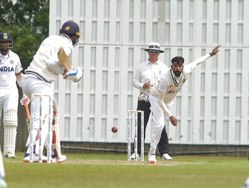 Cricket - Indian team practice