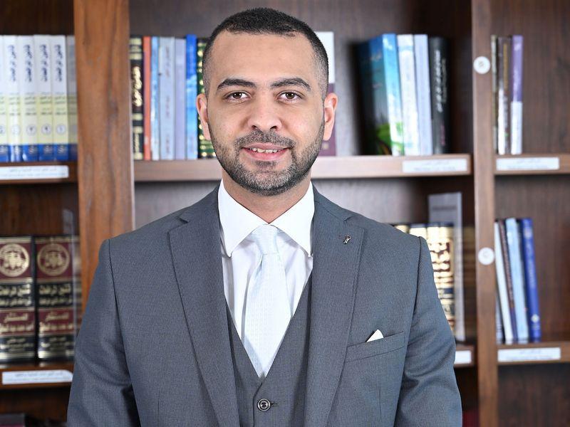 Hesham El Samra