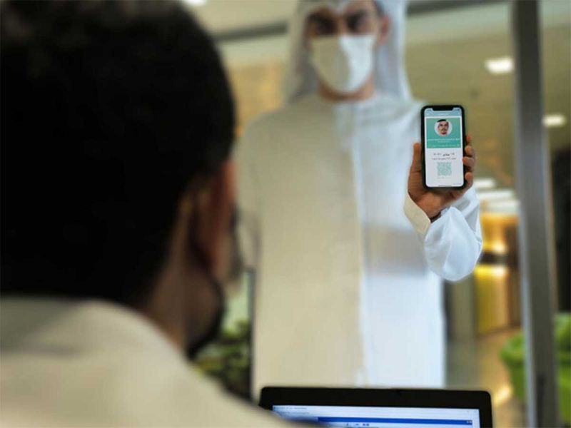Abu Dhabi public spaces all set to implement Al Hosn Green Pass on Tuesday