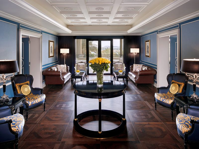 Palazzo Versace Dubai becomes first luxury hotel in Gulf to offer 'buy now pay later'