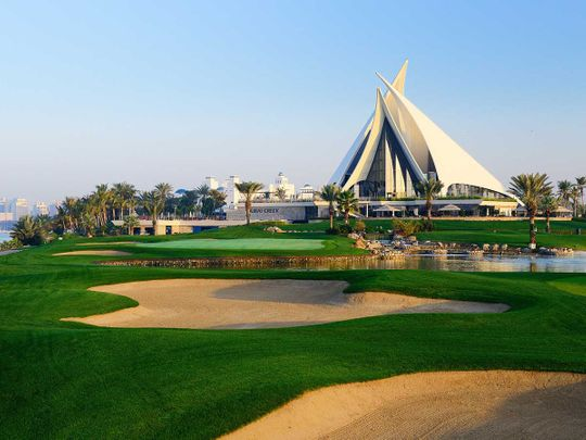 20210615 dubai creek golf and yacht club