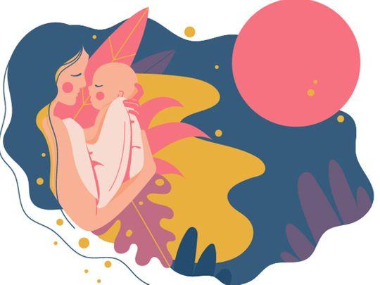 A Survival Guide for the Fourth Trimester of pregnancy in Dubai