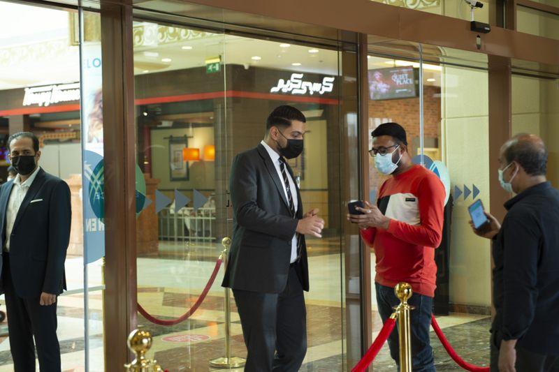 ABUDHABI_Green pass at malls16-1623765972494