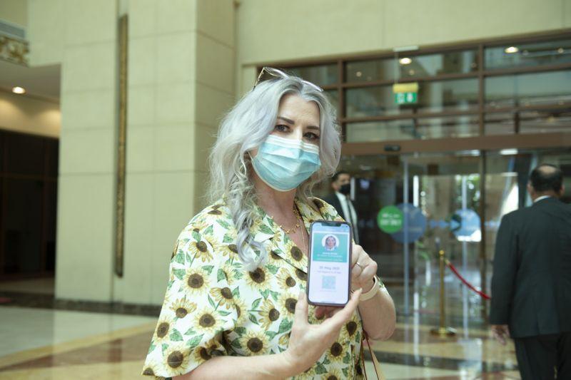 ABUDHABI_Green pass at malls20-1623765975504
