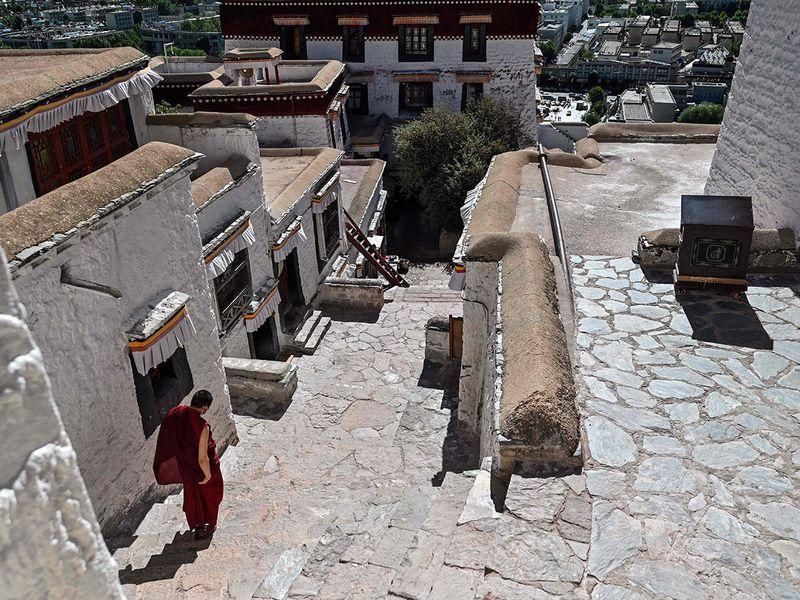 China-Tibet Tourism gallery