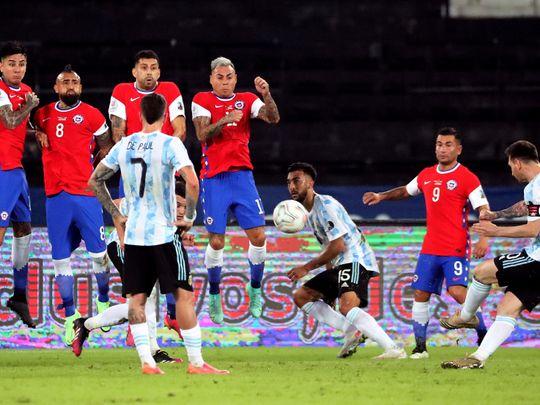 Copa - Argentina
